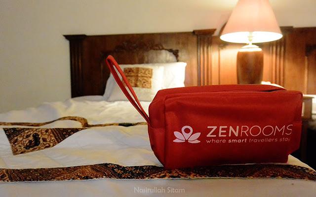 ZEN Rooms, Tempat Memesan Kamar Hotel Murah