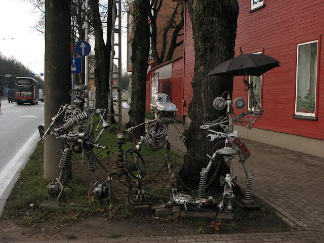 2020 год: а где все роботы?