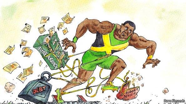 Οι αλυσίδες των σκλάβων χρέους