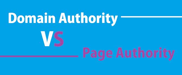 Apa Itu Domain Authority Dan Page Authority, Serta Perbedaannya