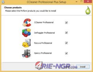 CCleaner Professional Plus Full Serial Latest Version