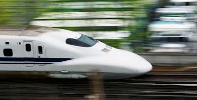 linha kyushu shinkansen