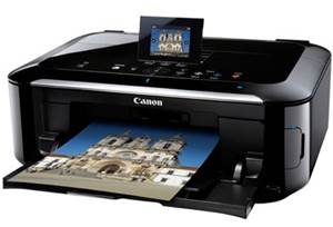 Canon Pixma MG5370 Driver Software Download