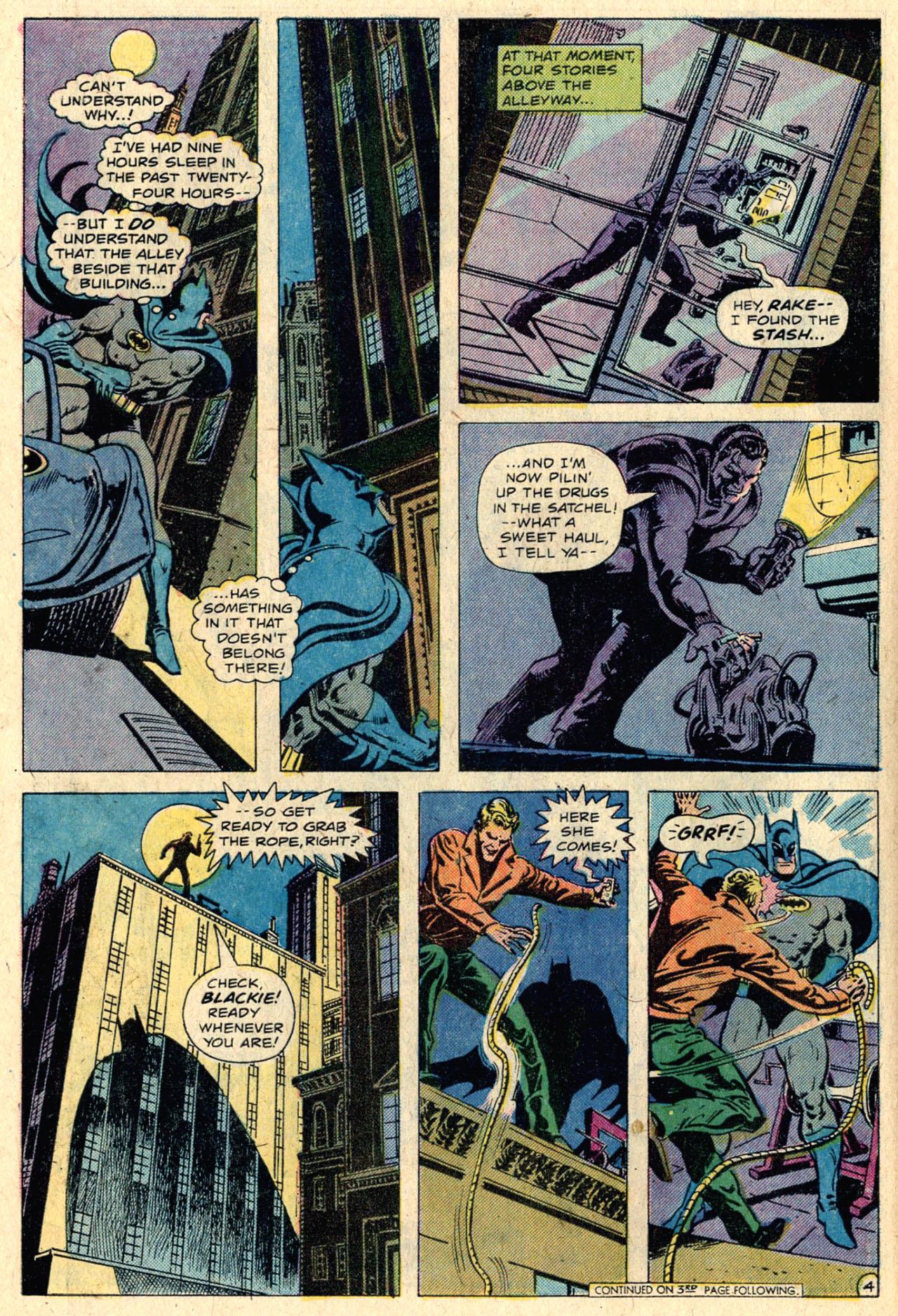 Detective Comics (1937) 456 Page 5