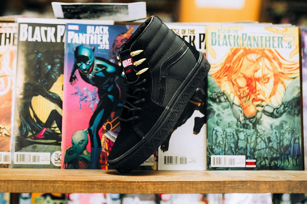 84e69a2770 Vans x Marvel Collection NOW AVAILABLE. Plus get Free Shipping on All  Orders!