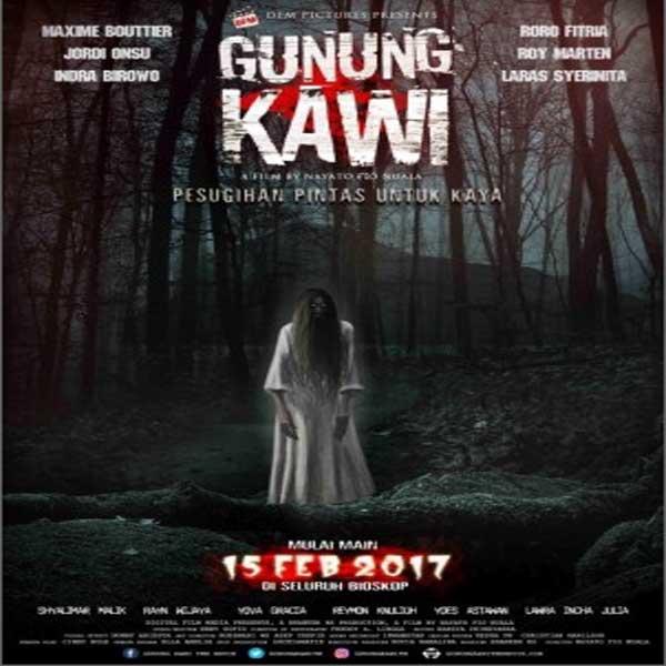 Gunung Kawi, Gunung Kawi Synopsis, Gunung Kawi Trailer, Gunung Kawi Review