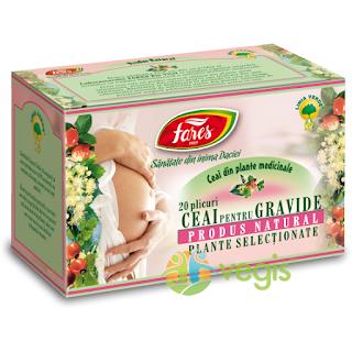 Cumpara de aici ceaiul romanesc pentru gravide