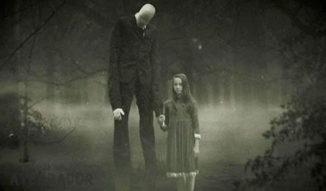 Caso Thomas Nealy (Slender Man) e o Sequestro de Jéssica
