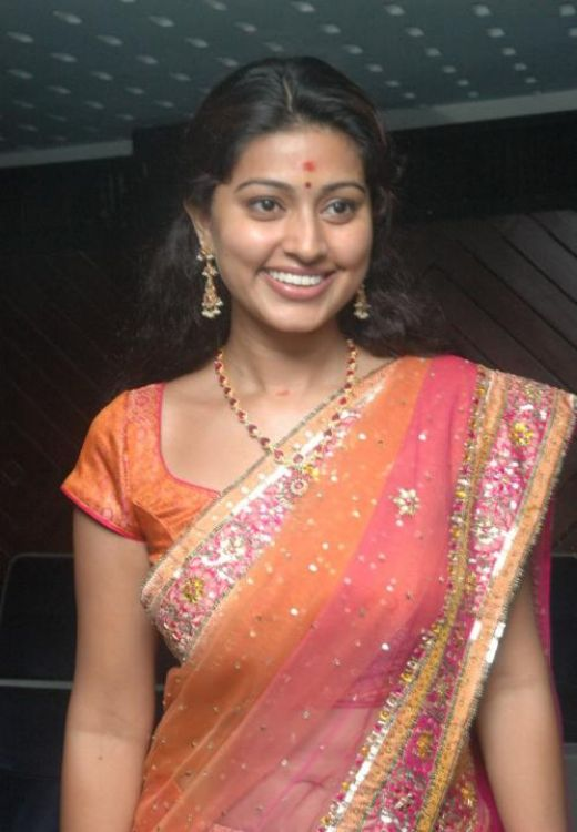 Indian Actress Tamil Actress Sneha Hot Showing Her -4782