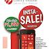 [SALE ALERT] Cherry Mobile Alpha Style Insta-Sale on April 8-15, 2015!