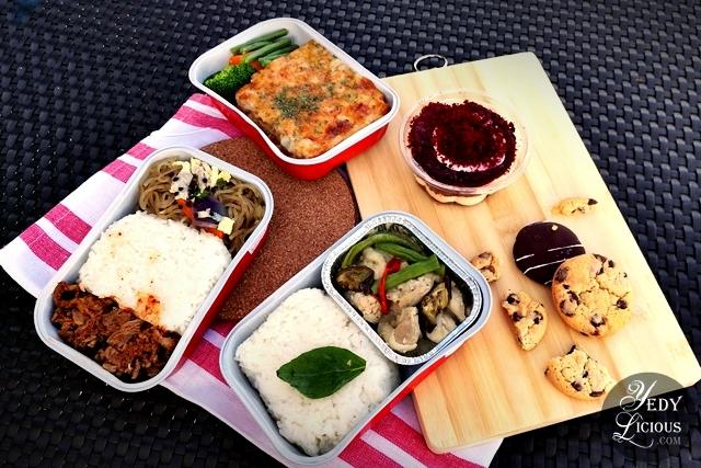 AirAsia Santan New In-flight Menu, AirAsia Santan Menu Launch at Amorita Resort Panglao Bohol, Airsia Airline Meal Food Blog Review,  Philippines Airline Meal Review, Amorita Resort Panglao Bohol, YedyLicious Manila Food Blog,