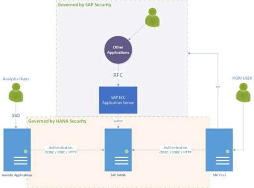Seguridad SAP HANA - consultoria-sap.com