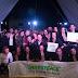 Greenpeace festejó sus 30 años de historia con personalidades destacadas