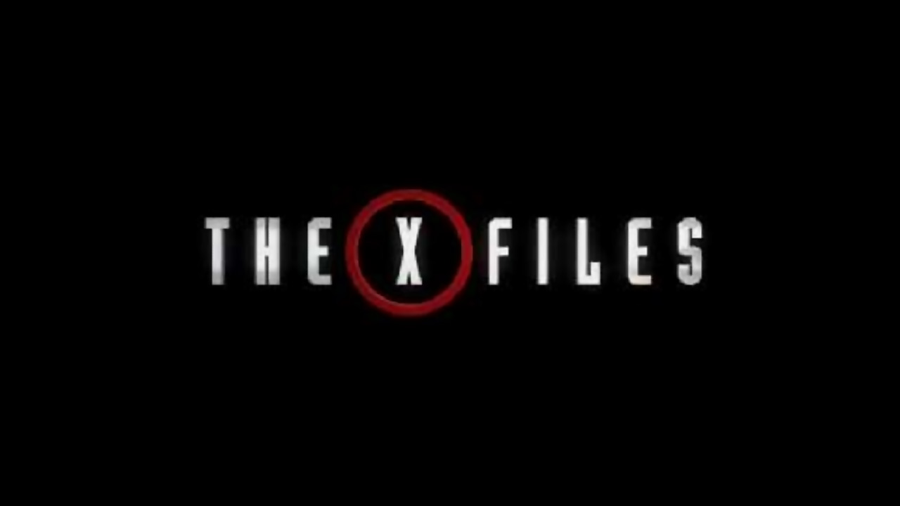 Expediente X - X Files - Mulder y Scully