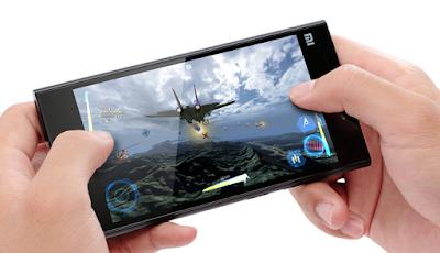 Hp Android Murah 4G untuk Keperluan Gaming