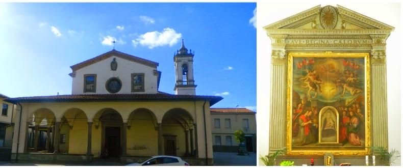 Immagini - Santuario - Chiesa -  Madonna del Soccorso