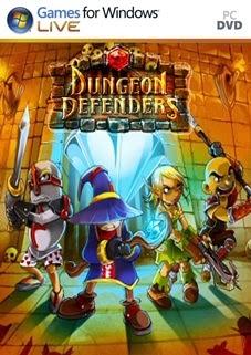 Dungeon Defenders - PC (Download Completo em Torrent)
