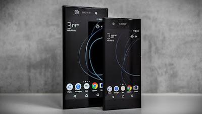 Sony Xperia XA1 dan XA1 Ultra, Harga Terbaru 2017
