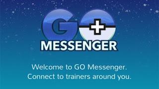 Pokémon GO Messenger v2.4.2 Beta 3 Apk Terbaru