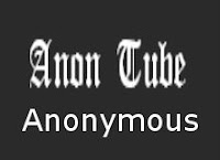AnonTube Anonymous Video Website - The World of IT & Cyber Security