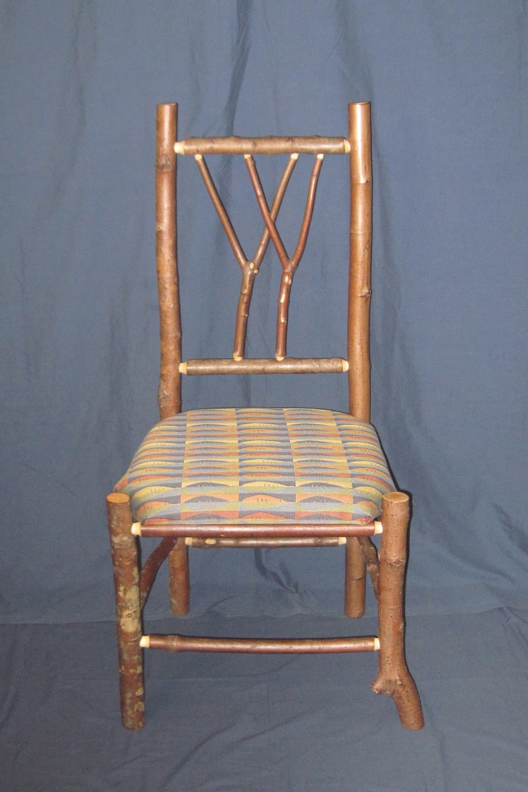 Native Twig Furniture Chairs And Barstools