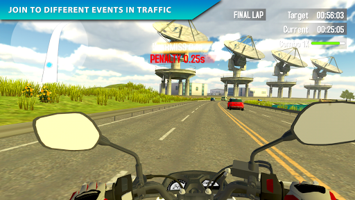 Download World Of Riders V1.5.0 Mod Apk (Unlimited Shopping) Terbaru