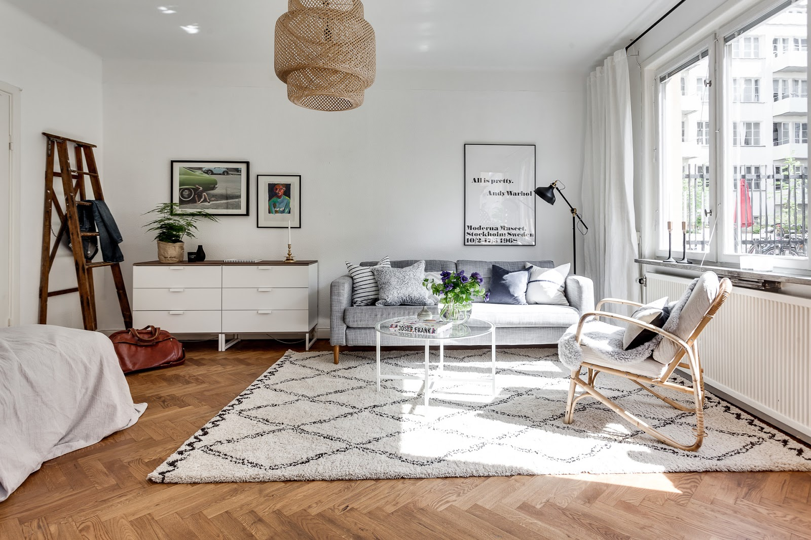 DREAMHOUSE : styling - all is pretty