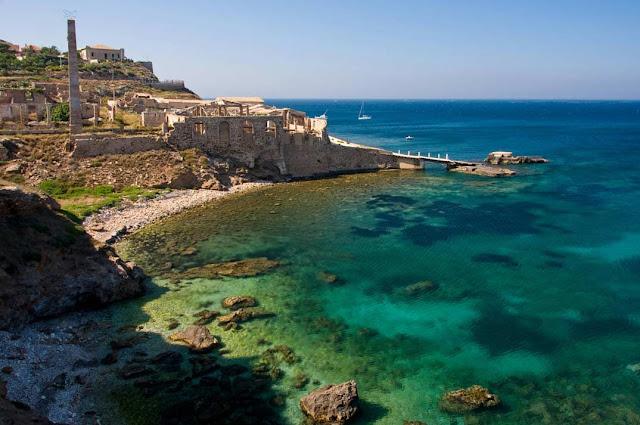 Descubriendo las playas de Sicilia