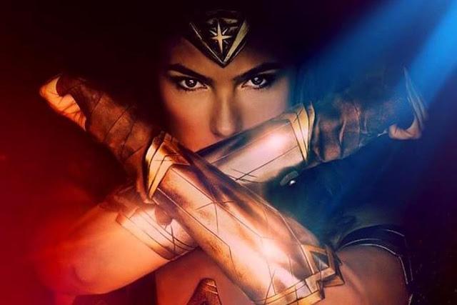 5 Datos que debes de saber sobre Wonder Woman