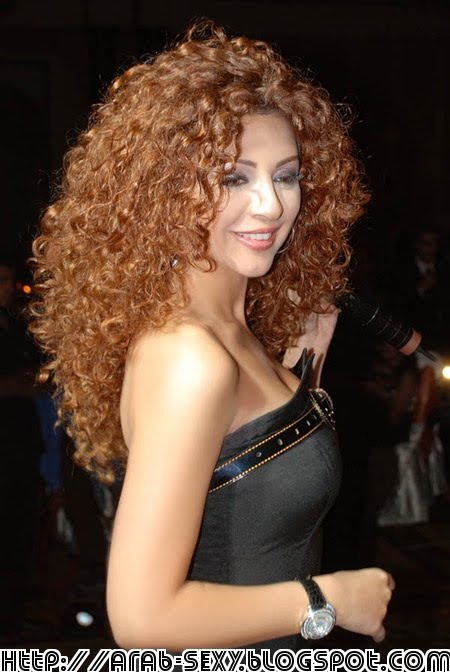 Sexy Arab Women  Videos and Pictures Myriam Fares