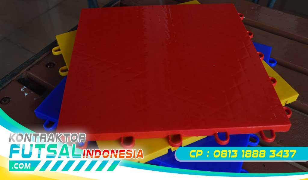 Harga Jasa Pembuatan Lapangan Futsal Outdoor & Indoor