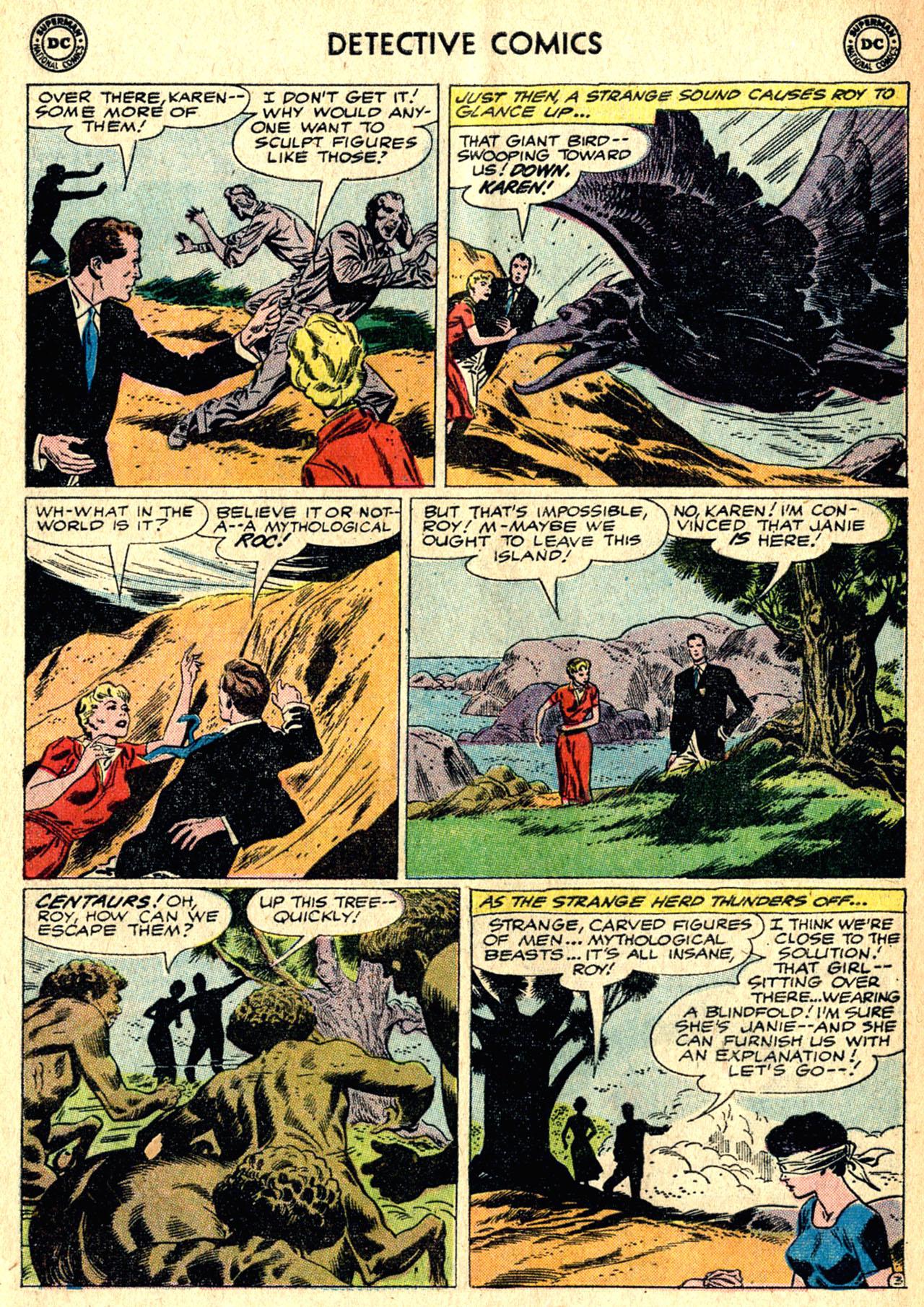 Detective Comics (1937) 288 Page 19