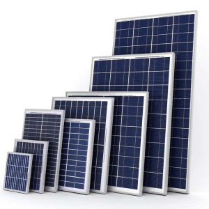 SOLAR PANEL PRICES IN NIGERIA