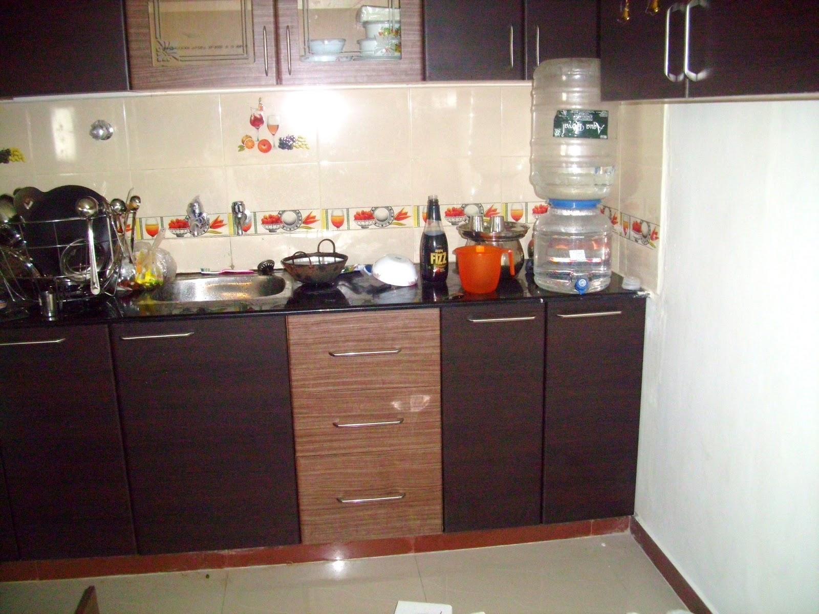 Classic Kitchen Design Chennai