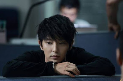 Lee Jun-Ki Iljimae: The Phantom Thief