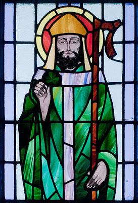Ireland, St. Patrick's Day, censorship, internet access, SumRando Cybersecurity, VPN, Secure Messenger