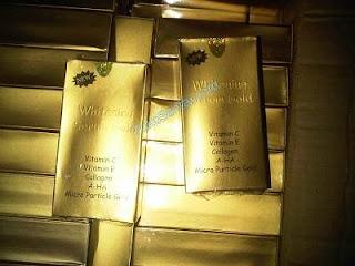 Serum Gold CV Jaya Mandiri Murah