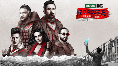 Mtv Roadies Revolution S18 24 October 2020 world4ufree