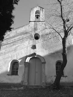 La Chapelle Saint-Joseph à Saint-Tropez
