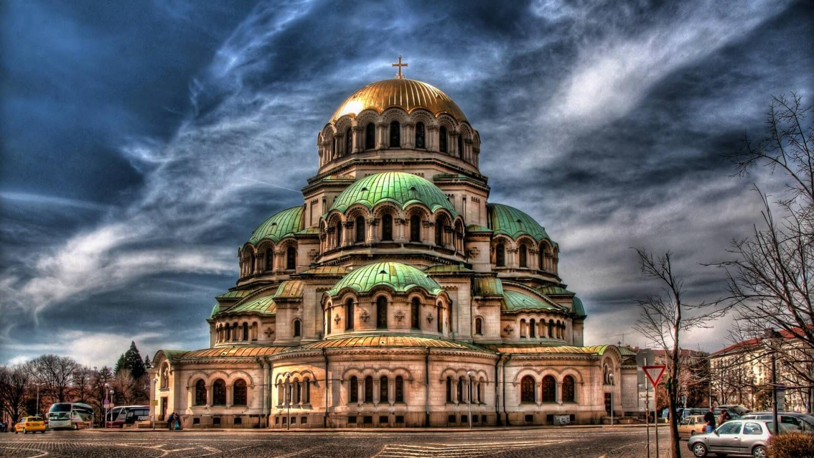 Sofya Bulgaristan