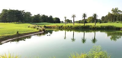 Karma Lakelands, Golf Resort, Gurgaon