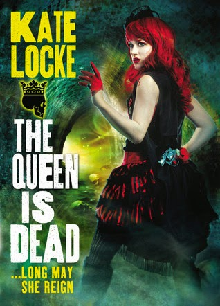 https://www.goodreads.com/book/show/14781171-the-queen-is-dead