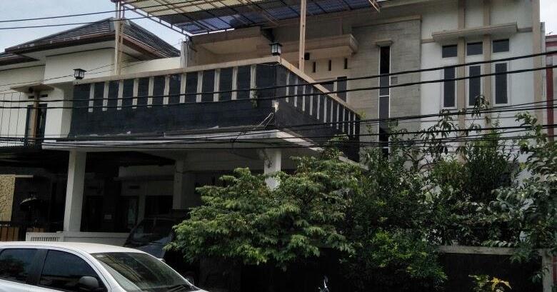 Jual Rumah Murah di Bandung: Jual Rumah di Buah Batu ...