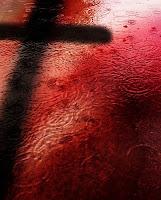 O pode do sangue de Jesus