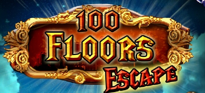 100 Floors Escape Level 35 Walkthrough Solved 100 Floors
