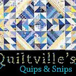 Quiltville's Quips & Snips!!: Scrappy Trips Around The World!