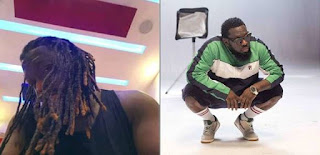 Timaya Now Has His Dreadlocks Back After 7 Years (Photos)