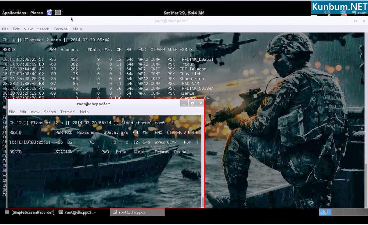 Hướng Dẫn Cách Hack WPA/WPA2 Trên Kali Linux 41