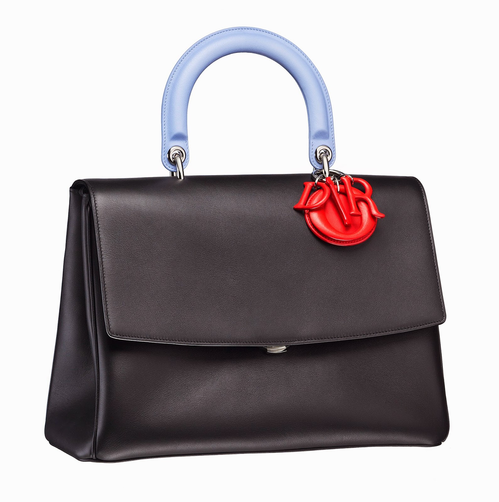 "Dior's New ""Be Dior"" Bag"