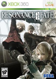 Resonance Of Fate (Xbox 360) 2010